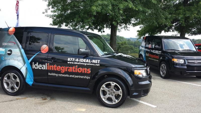 fleet management pittsburgh