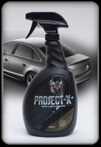 car polish enhancer