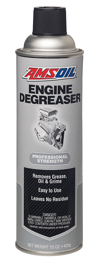 Amsoil Engine Degreaser - Professional Strength