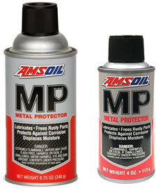 AMSOIL Metal Protector MP - Spray On Protectant