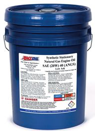 Natural Gas Oil AMSOIL Dealer in Pittsburgh