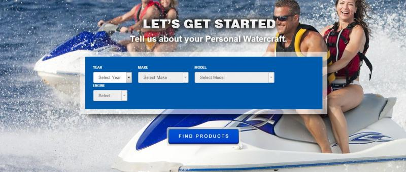 Amsoil Personal Watercraft Products | PWC | Jet Ski Oil