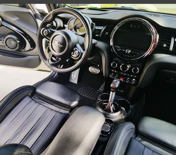 Interior Detail | Exterior Detailing, Paint Correction, Ceramic Coating Service