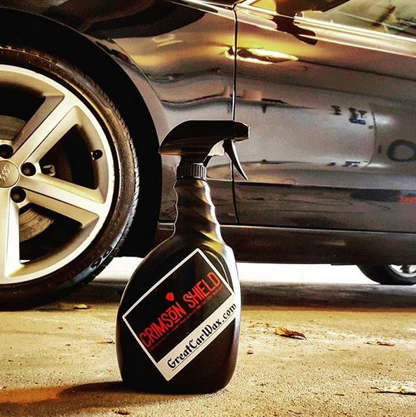 Car Cleaning Product